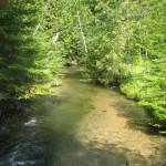 Finch Creek -Alden Highway