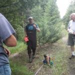 Shanty Creek - Railroad Crossing